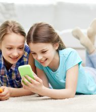 Protect Your Children From Mobile Phone Radiation